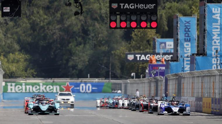 Odpovedana junijska dirka v Džakarti (foto: FIA)