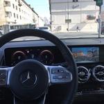 Novo v Sloveniji: Mercedes-Benz GLB (foto: Tomaž Porekar)