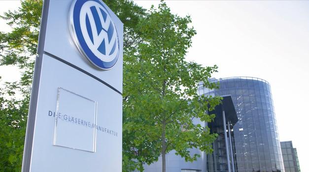 Volkswagnovim delavcem kar do 5.000 evrov nagrade (foto: Volkswagen)