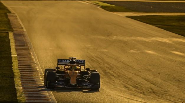 Odpovedana tudi prva dirka formule 1 (foto: FIA)