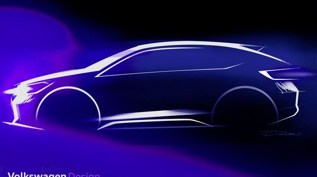 To je brazilski Volkswagen, ki prihaja tudi k nam (video) (foto: Volkswagen)