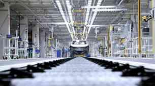 Prekinitev proizvodnje še za Volkswagen!