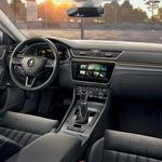Takšen avto vozijo tisti, ki vedo, kaj je ta hip v avtomobilskem svetu najboljše v vseh pogledih (foto: promocijski materiali)