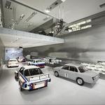 Aktualno: Avtomobilski muzeji - Dvorane preteklosti (foto: Arhiv Am)