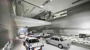 Aktualno: Avtomobilski muzeji - Dvorane preteklosti