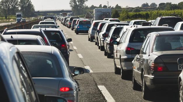Kriza avtomobilske idustrije (foto: Profimedia)