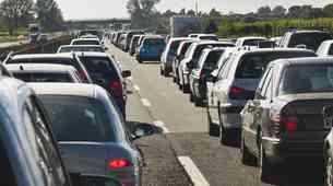 Kriza avtomobilske idustrije
