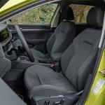 Novo v Sloveniji: Volkswagen Golf (foto: Volkswagen)