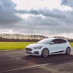 Čakanje na Forda Focusa RS bo nekoliko lažje - brez obiska servisne delavnice (foto: Mountune)