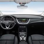 Tudi notranjost je povsem običajna, razlikujeta se le prestavna ročica in gumb za izbiro voznih programov. (foto: Thorsten Weigl)