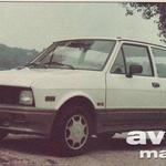Deset v vrsto: najbolj brani testi vozil iz 80. let (foto: Arhiv AM)