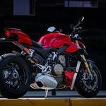 Razred naked motociklov je dobil novega kralja (foto: Ducati)
