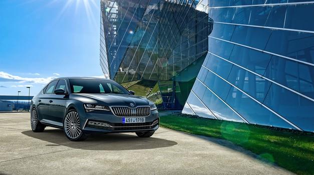Takšen avto vozijo tisti, ki vedo, kaj je ta hip v avtomobilskem svetu najboljše v vseh pogledih (foto: promocijsko gradivo)