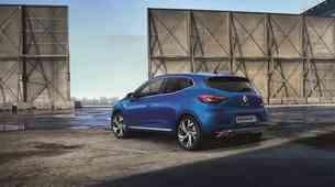 Renault Clio je postal številka ena v Evropi!