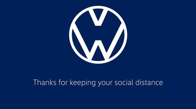 """Volkswagen: """"V Nemčiji se bo stanje normaliziralo do poletja"""" (foto: Volkswagen)"""