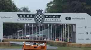 Dnevi hitrosti v Goodwoodu prestavljeni!