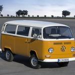 ...in svet dostavnikov se je izoblikoval (foto: Volkswagen)