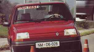 Deset v vrsto: najbolj brani testi vozil iz 90. let