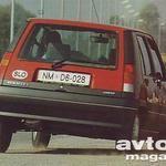 Deset v vrsto: najbolj brani testi vozil iz 90. let (foto: Arhiv AM)