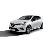 Čeprav je kapaciteta baterij zgolj 1,2-kilovatne ure, se s Cliom E_TECH Hybrid po francoskih izračunih v mestni vožnji kar 80 odstotkov časa vozi le na elektriko, na odprti cesti pa je v primerjavi z običajno gnanim Cliom prihranek goriva približo 40-odstoten. (foto: Renault)