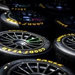 Dirkaške in cestne pnevmatike: enake, a vendarle tako različne (foto: Goodyear)