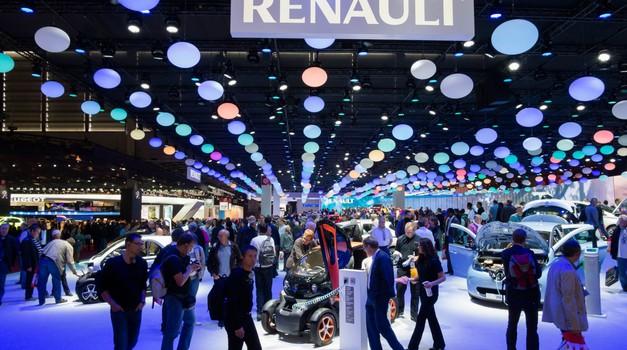 Evropa letos brez večjega avtomobilskega salona, Pariz odpovedan! (POSODOBLJENO) (foto: Profimedia)