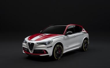 Alfa Romeo ostaja pri le enem GTA-modelu