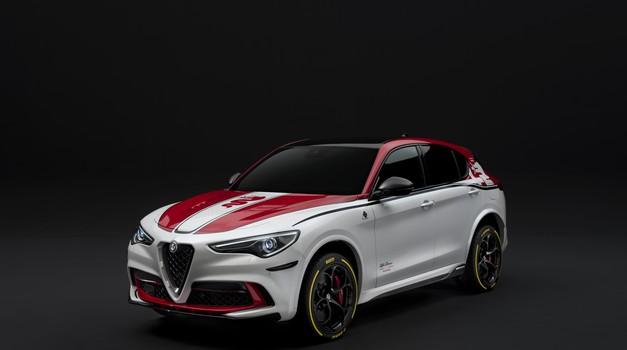 Alfa Romeo ostaja pri le enem GTA-modelu (foto: Alfa Romeo)