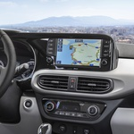 Novo v Sloveniji: Hyundai i10 (foto: Hyundai)