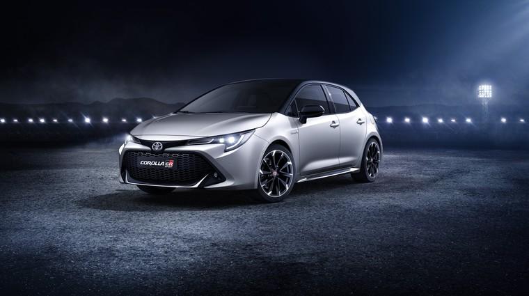 Ali Toyota pripravlja še enega športnika? (foto: Toyota)