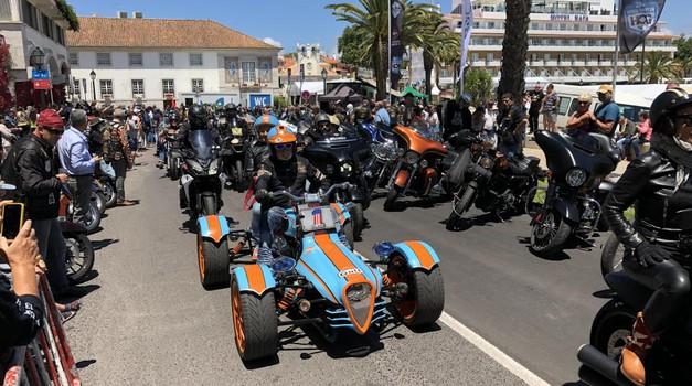 Harley-Davidson H.O.G Rally Portorož 2020 prestavljen (foto: Sebastjan Plevnjak)