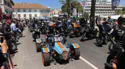 Harley-Davidson H.O.G Rally Portorož 2020 prestavljen