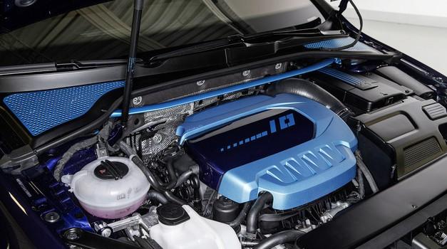 Pri Volkswagnu še ne odpisujejo motorjev z notranjim zgorevanjem (foto: Volkswagen)