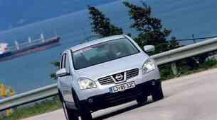Deset v vrsto: Najbolj brani testi vozil v letih 2000–2009