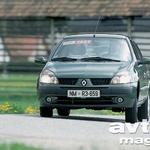 Deset v vrsto: Najbolj brani testi vozil v letih 2000–2009 (foto: Arhiv AM)