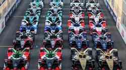 Uradno: Formula E prihodnje leto brez (obveznih) novih dirkalnikov