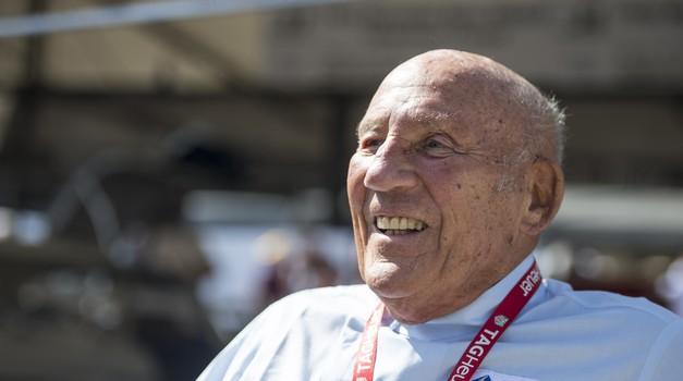 Poslovil se je 'najboljši dirkač brez naslova svetovnega prvaka' (foto: Daimler AG)
