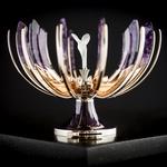 Kako sta Fabergé in Rolls Royce skupaj počastila veliko noč (foto: Rolls Royce)