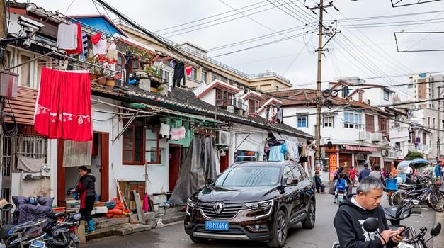 Umik s trga osebnih vozil (foto: Renault)