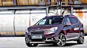 Deset v vrsto: Najbolj brani testi vozil v letih 2010–2019