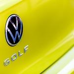 Nov znak, nov napis in nova vloga Golfa v prihodnosti. (foto: Saša Kapetanovič)