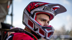 Tim Gajser trenira doma (video)