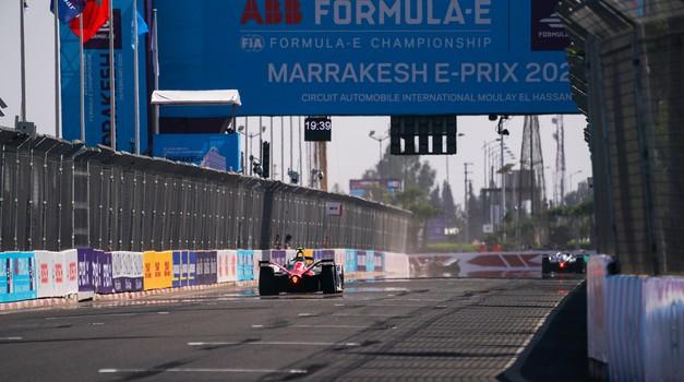 Formula E tik pred koncem sezone? (foto: FIA)