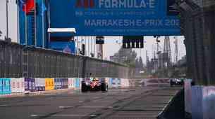 Formula E tik pred koncem sezone?