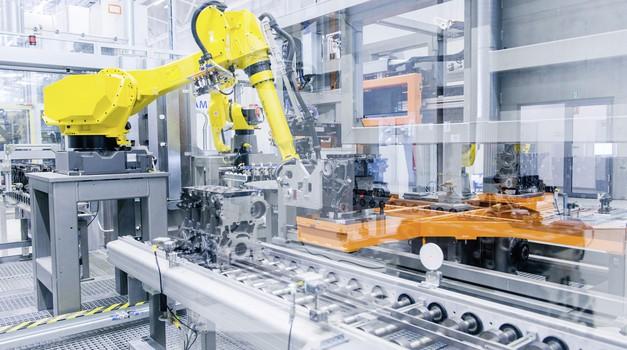 Volkswagen zaključuje z afero Dieselgate (foto: Volkswagen)