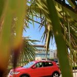 Podaljšani test: Volkswagen T-Cross - Garač in uživač (foto: Saša Kapetanovič)