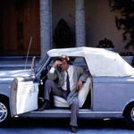 Deset v vrsto: Evropski filmski avtomobili (foto: Profimedia, arhiv AM, proizvajalci)
