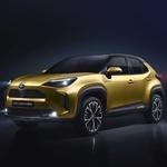 Predstavljamo: Toyota Yaris Cross (foto: Toyota)