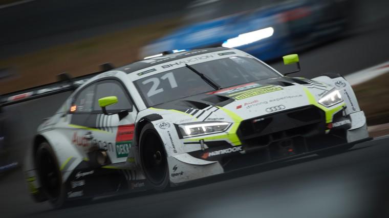 Prihodnost serije DTM pod vprašajem! (foto: Audi)