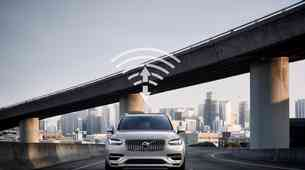 Tehnologija 5G - Ključ do večje varnosti in avtonomne vožnje?